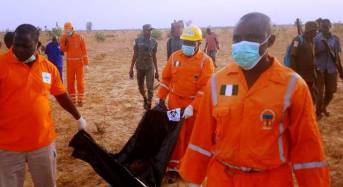Suicide Bombers Hit University Of Maiduguri Again