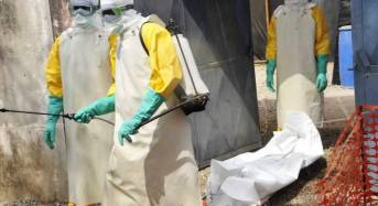WHO Declares Ebola Outbreak In DR Congo