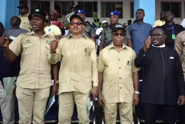 Workers In Cross River Lament Early Payment Of Salary