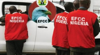 After a series of death threats, 'assassins open fire' on EFCC investigator