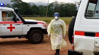 CONFIRMED: Lagos, Abuja not prepared for potential Ebola outbreak