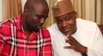 DIARY: Hembe, Benue university 'cultist', Obasanjo's 'son', brother of '4th most powerful Nigerian'