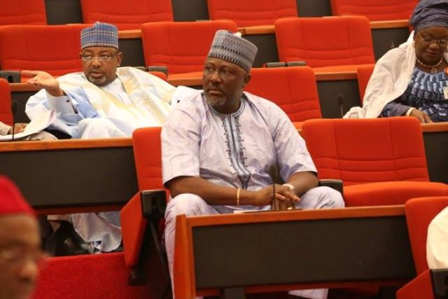 Five constitutional hurdles that must be scaled to remove Melaye