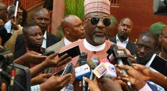 VIDEO: Kogi youths ask God to 'punish' Melaye
