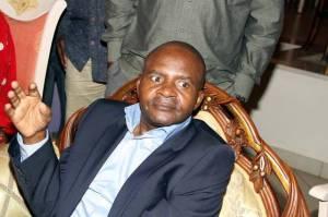 Danbaba Suntai, former governor of Taraba State