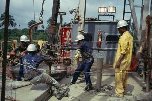 Breaking - oil exploration team ambushed in borno