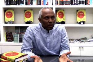 Buhari can arrest all the corrupt people but it won't stop corruption – Okey Ndibe