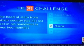 VIDEO: How CNN's Fareed Zakaria ridiculed Nigeria