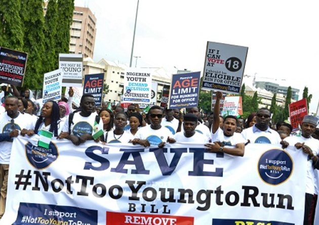 Lone candidature, 30-year-old presidents... all you need to know about the 'not too young to run' bill