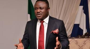 The death of Joy Odama: A memo Ben Ayade