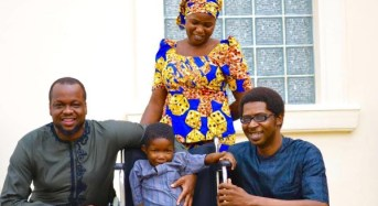Help comes for Chibok boy injured in the spinal cord by Boko Haram