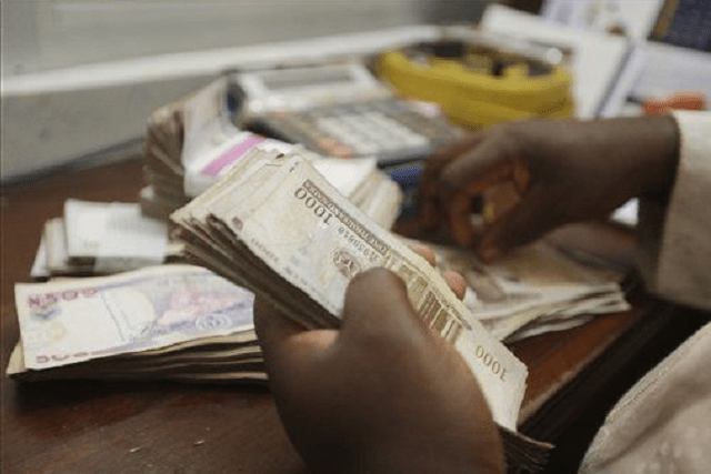 Bribery is part of administrative procedure in Nigeria, NBS survey reveals