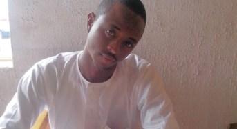 SPOTTED: Salihu Yakubu wants to lynch Charly Boy — and 244 people are behind him