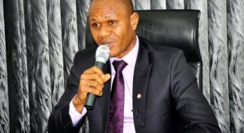 EFCC: No rift with the AGF but corrupt elements want to 'knock our heads together'