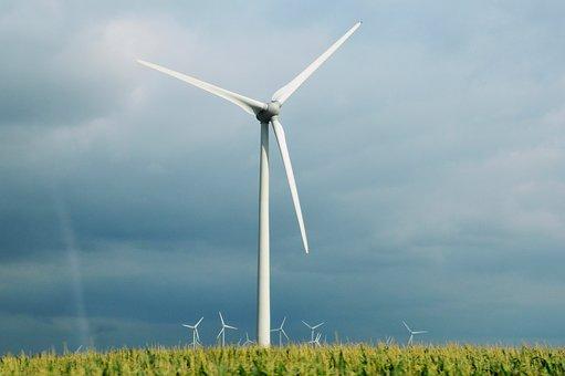 Une spécialiste des énergies renouvelables
