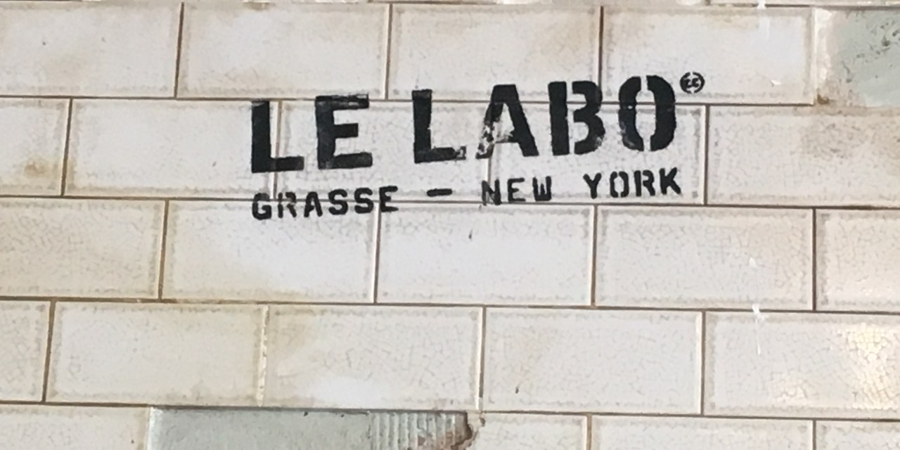 A Fragrance Brand in Capitol Hill: Le Labo