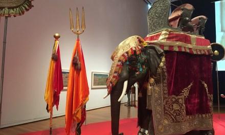 Voyage au royaume de Marwar-Jodphur