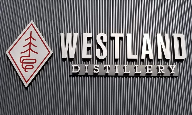Single malt whiskey tasting in Westland Distillery