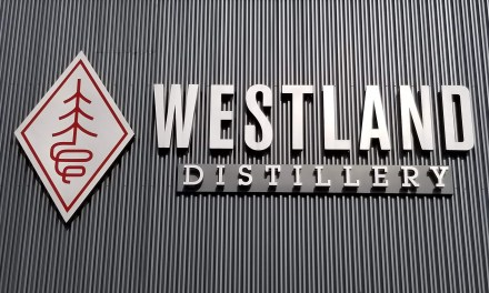 Dégustation de whisky à  Westland Distillery