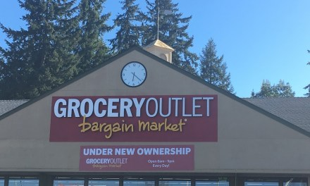 Grocery Outlet, the bargain market!