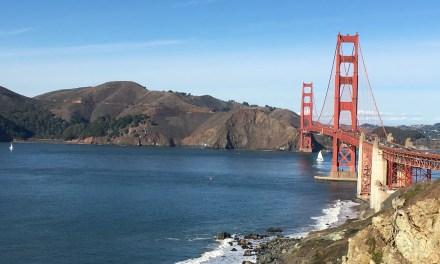 Deux jours à San Francisco