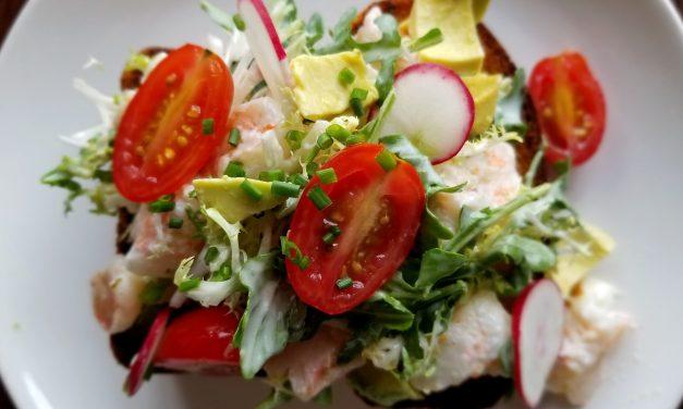 Palisade, restaurant à Elliott Bay Marina