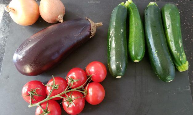La cuisine méditerranéenne nous inspire !