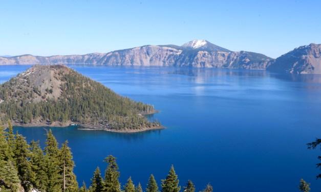 Magnifique road-trip à l'est de l'Oregon