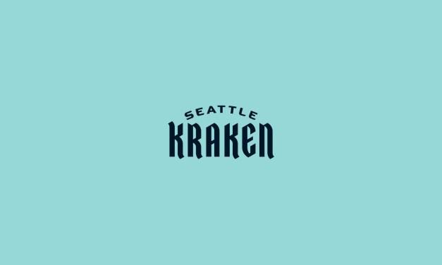 Enfin un nom pour notre nouvelle équipe de hockey: Seattle Kraken !