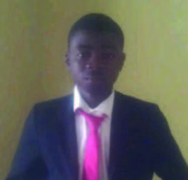 Adebayo George Department of Sociology University of Ilorin Kwara State, Nigeria.