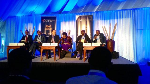 African Transformation Forum Kigali