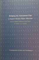 Bridging Assessment Gap 2006