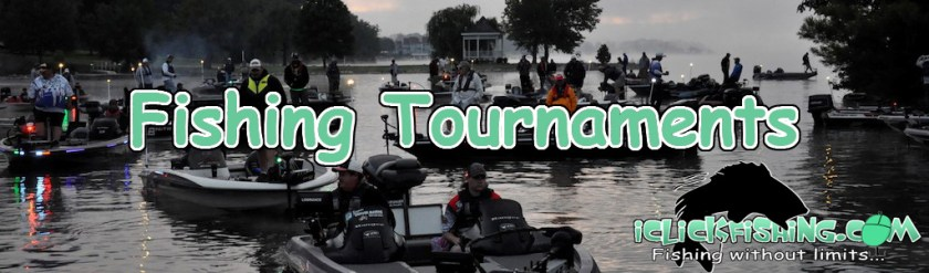 Fishing Tournaments - iClickFishing.com