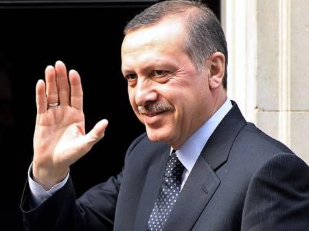 Эрдоган обвинил Путина в оккупации Сирии: Анкару не устараивает политика Вашингтона и Москвы