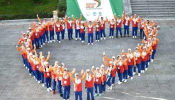 В Ханты-Мансийске пройдёт Чемпионат России по тяжёлой атлетике