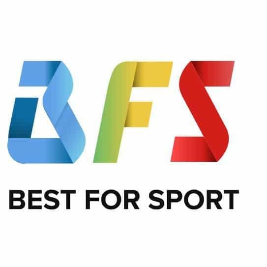 лого Best for sport