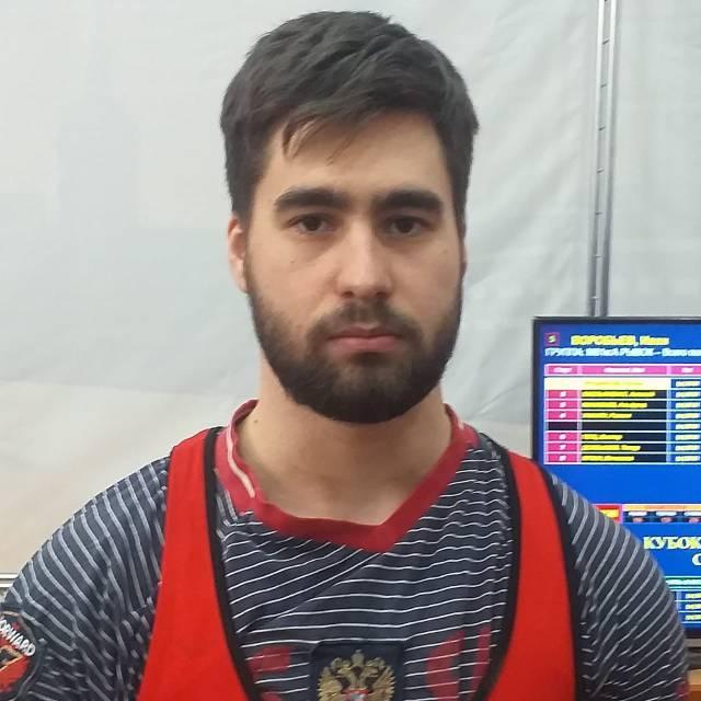 Вячеслав Яркин