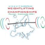 В польском городе Цеханув продолжается первенство Европы по тяжелой атлетике среди юношей и девушек 13-15 лет и 13-17 лет.