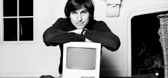 O humor de Steve Jobs