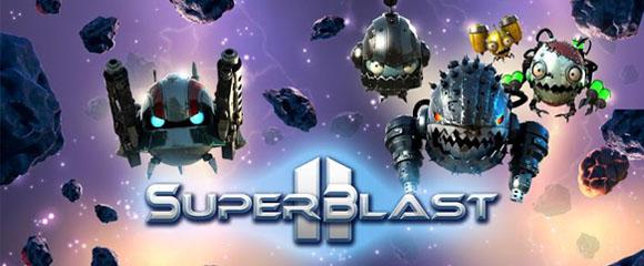 super blast II