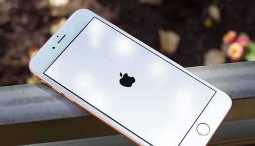 Botão home do iPhone 7 (ou 6SE) poderá ser capacitivo