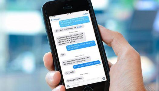 PieMessage permite a troca de iMessage entre iOS e Android