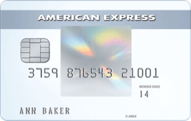 Amex EveryDay Credit Card