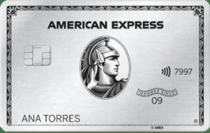 The Platinum Card American Express®
