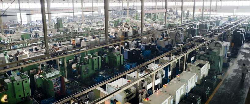 How to Manufacture Private Label Products in China- Chinese manufacturer