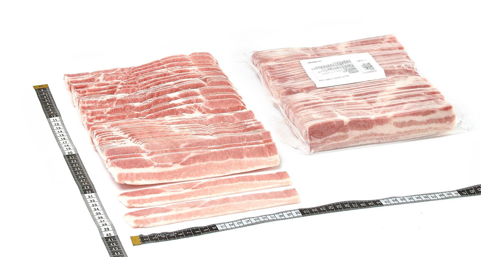 Meat of Pork