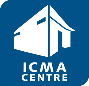 ICMA Centre Logo