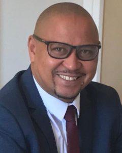 Patrick Masokwane