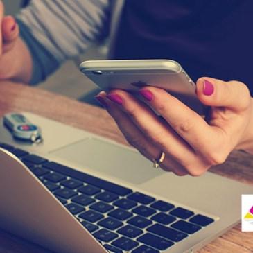 La transformación digital en el entorno de trabajo