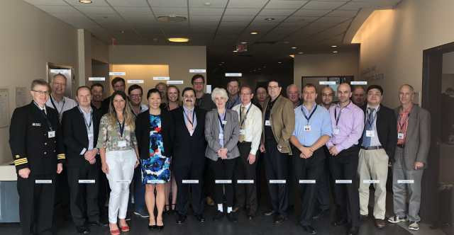 ICM 2018 Biofilm Working Group